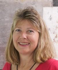 Kursleiterin Renate Moser