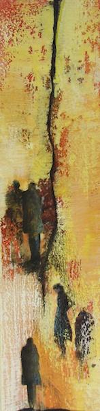 """""""Guter Tag"""" von Renate Moser :: moser-art"""